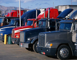 Commercial Vehicles, Auto Insurance